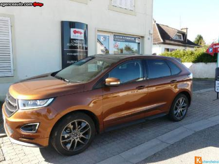 Ford Edge 2.0 Tdci 210 Sport Awd Powershift