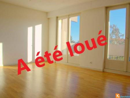 Appartement F4 à 5 min du centre - Saverne