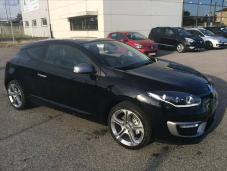 Renault Megane iii coupe 2015 COUPE GT 2.0 DCI 165