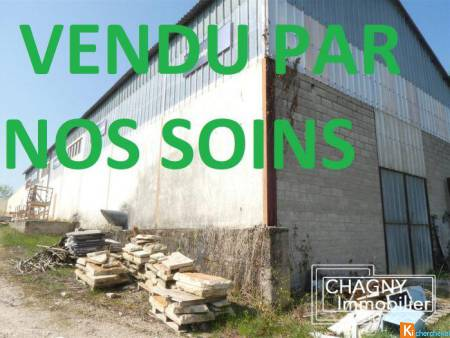 Immobilier Professionnel à vendre Chagny - Chagny