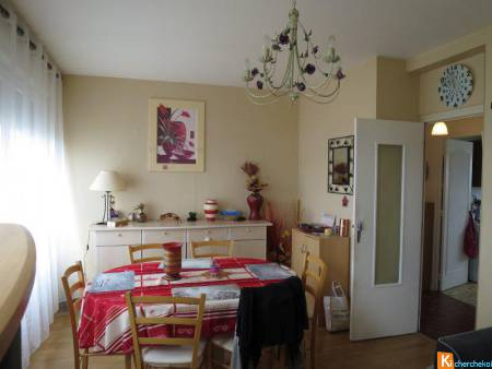 APPARTEMENT TYPE 4 DE 69 M2 LES MAILLETS