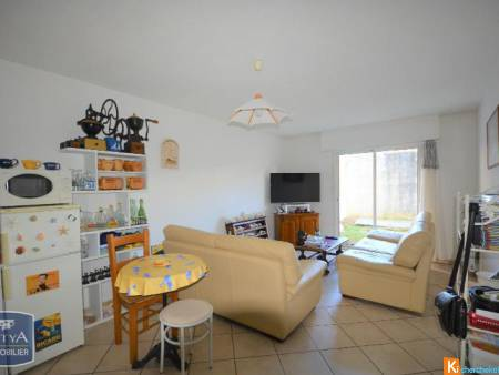 Appartement - Gare - CHOLET