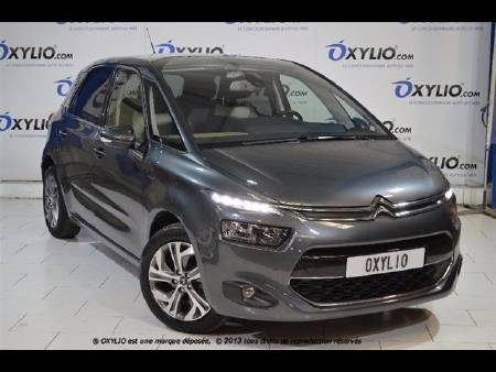Citroen C4 picasso II 2.0 BlueHDI EAT6 150 Exclus