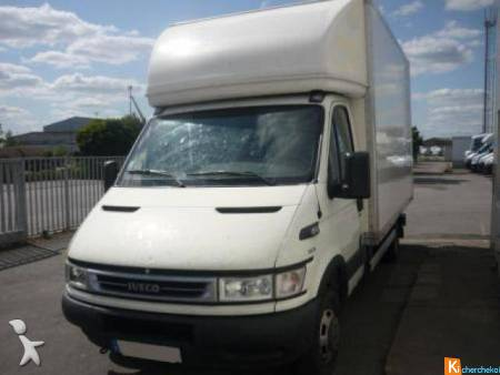 Pièces iveco Daily 2,3 Hpi