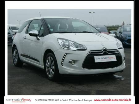 Citroen Ds3 1.4 VTi Chic