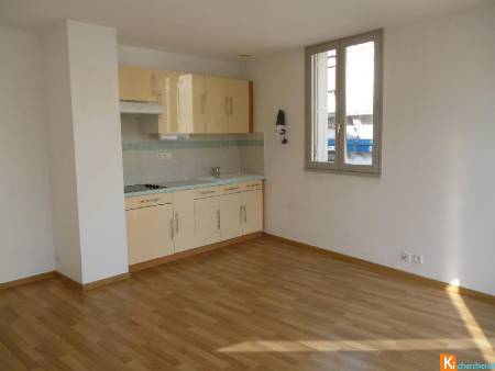 APPARTEMENT T2 DANS RESIDENCE SECURISEE