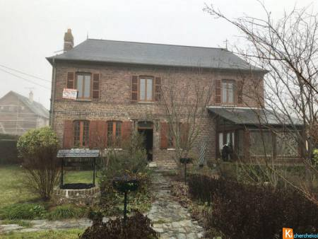 Maison ancienne à Romilly Sur Andelle - Romilly-sur-Andelle