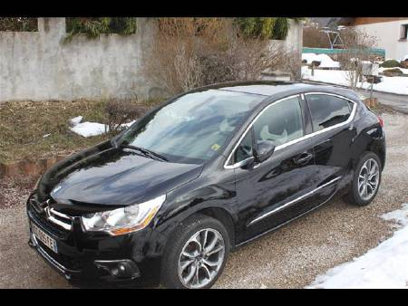 CITROEN DS4 DS4 - 2.0 HDi160 FAP Sport Chic