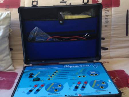 ELECTROTHERAPIE PHYSIOMASS SC 25