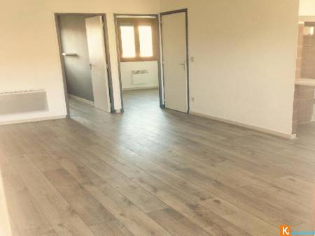 APPARTEMENT F3 - SAINT ANDRE
