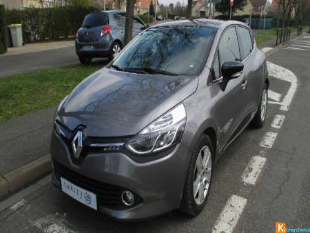 Renault CLIO IV Tce 90 Eco2 Intens