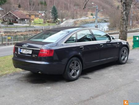 Belle Audi A6 Ambition Luxe