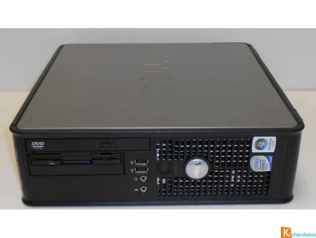 DELL OPTIPLEX 755 SFF DESKTOP CORE 2 DUO E2180 2GH
