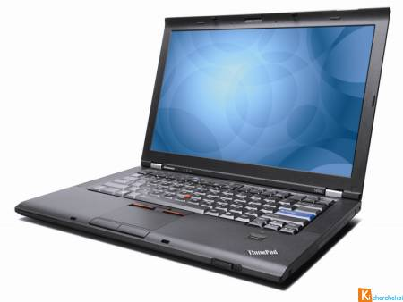 PC Portable Lenovo ThinkPad T400 Core 2 Duo P8600