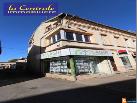 Local commercial de 60 m2