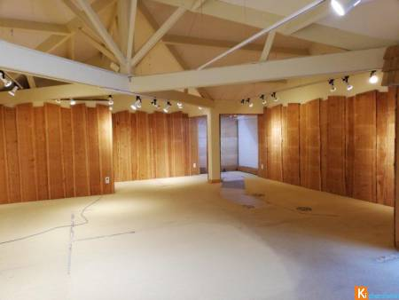 CHALLANS, Local commercial 150 m2 sur axe passager