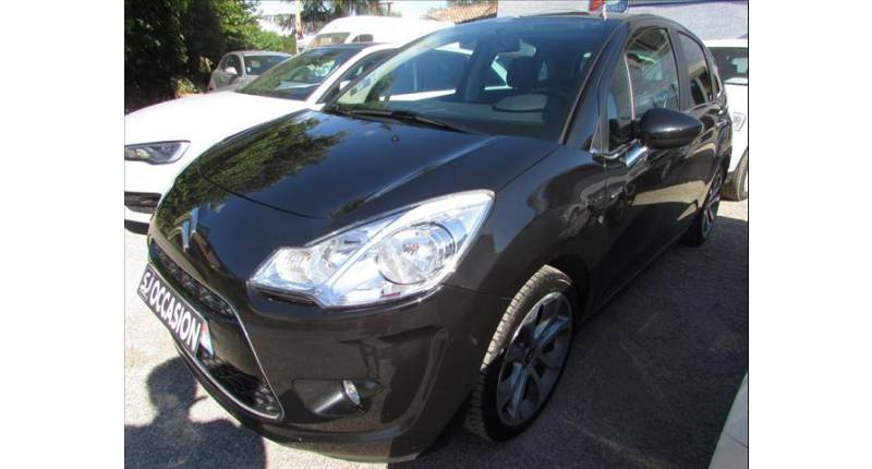 Citroen C3 II HDI 110CV EXCLUSIVE