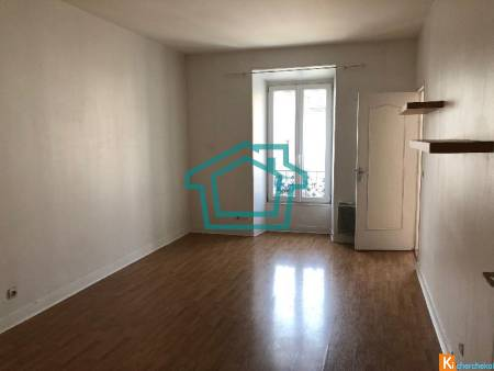 Appartement type F2 Houdan Centre