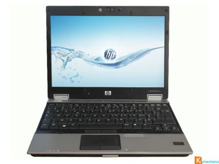 PC Portable HP ELITEBOOK 2530P INTEL CORE 2 DUO