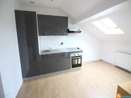 EPINAL - Appartement F2