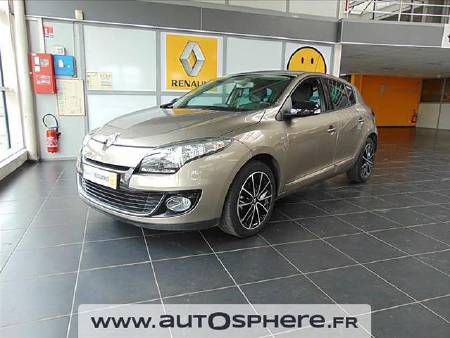 Renault Megane dCi 130 Energy Bose eco²