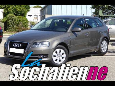 Audi A3 sportback 1.6 TDIe105 DPF Business Line