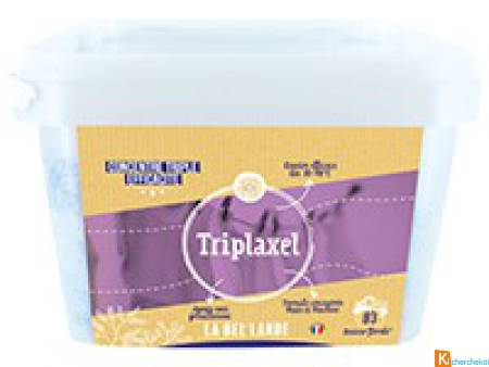 Triplaxel lessive concentree