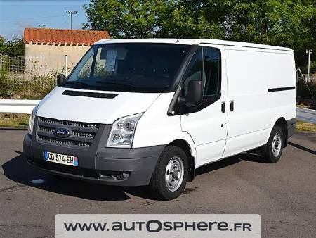 Ford Transit Fg 300MP 2.2 TDCi 100 Traction