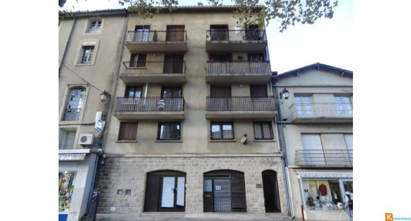 Appartement - Centre ville - Clermont-l'Hérault