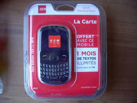 Pack Portable TextEdition153 à 15 €-neuf