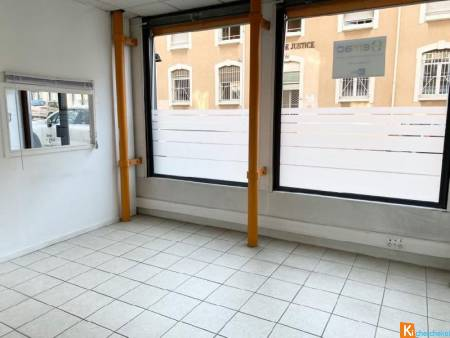 Local commercial 138m2