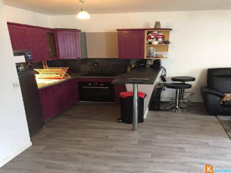 Appartement F2/F3 - LIMEIL BREVANNES