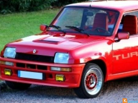 Renault R5 T1