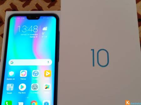 Portable honor 10 neuf