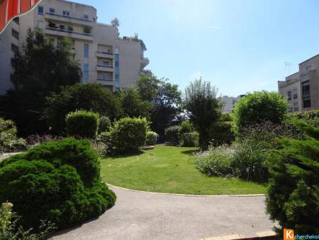 HESPERIDES DE COURBEVOIE LOCATION 2 PIECES 49M2