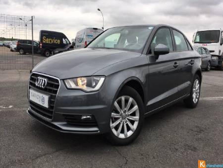 Audi A3 1.6 Tdi 110 Ultra Business Line