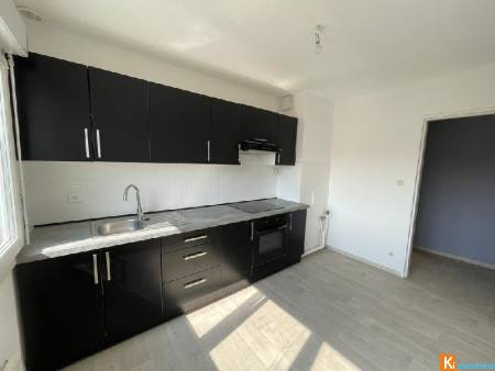 Appartement F2 AUDINCOURT