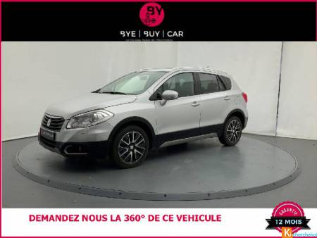 SUZUKI SX4 S-CROSS 1.6 Ddis Allgrip  Privilége Gtie 1 An