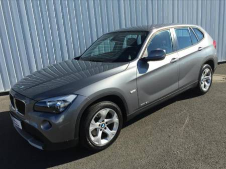 Bmw X1 sDrive18d Confort