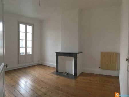 APPARTEMENT T1 BIS - ROCHEFORT - Rochefort