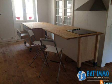 APPARTEMENT RENOVE CENTRE VILLE - MAZAMET