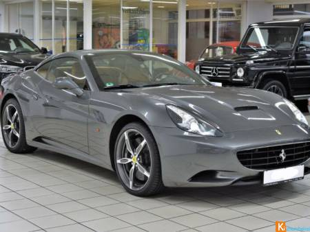 Ferrari California EDITION 30