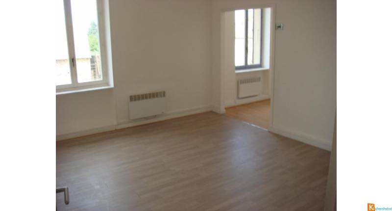 Appartement T3 avec parking