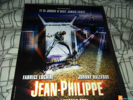 dvd johnny halliday