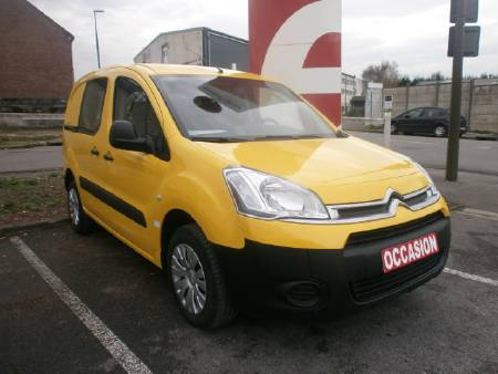 Citroën BERLINGO 1.6 HDI 75 cv CONFORT