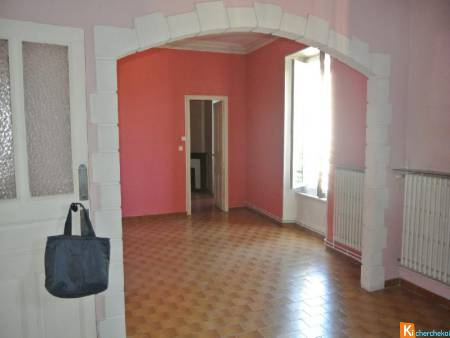 VENTE - APPARTEMENT - 3 PIECES - 70 M2 - ALES