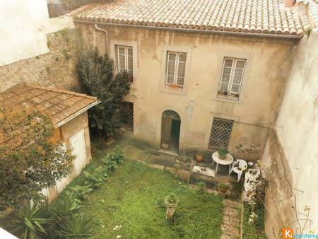 CARCASSONNE CENTRE BASTIDE ENSEMBLE IMMOBILIER