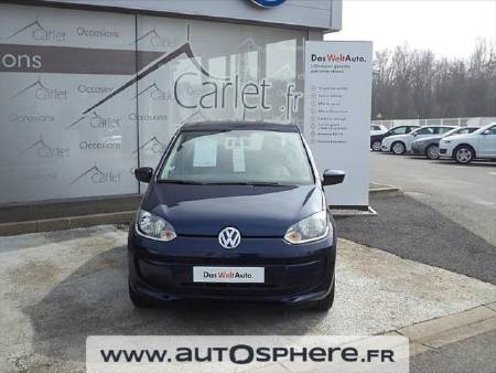 Volkswagen Up 1.0 75ch Move up! 3p