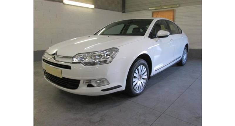 Citroen C5 1.6 HDi110 FAP Attraction