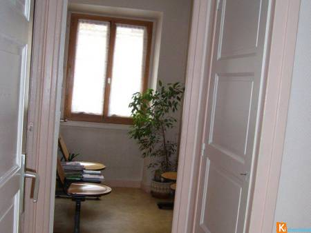 Modane Gare, Appartement TYPE 3